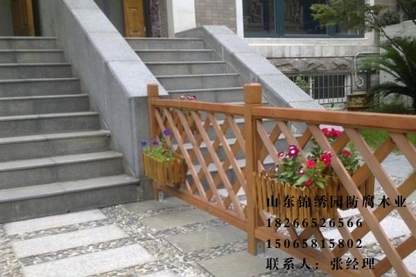 护栏亲水平台09
