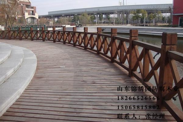 护栏亲水平台17