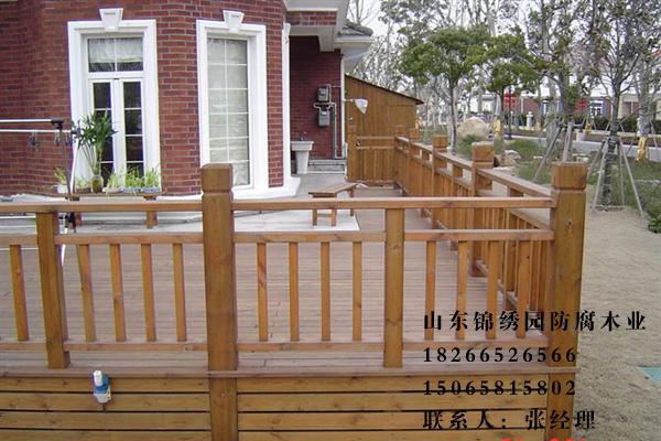 护栏亲水平台19