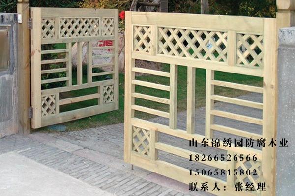 护栏亲水平台21