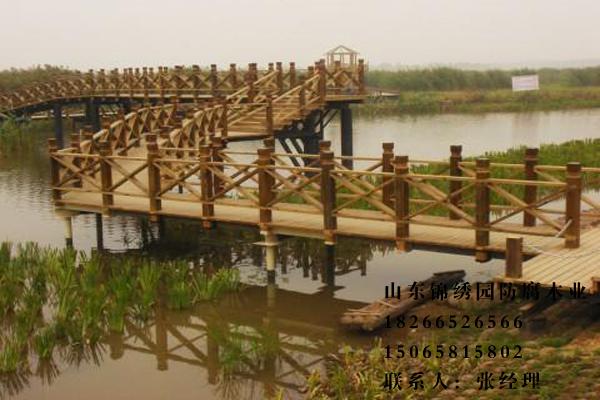 护栏亲水平台24