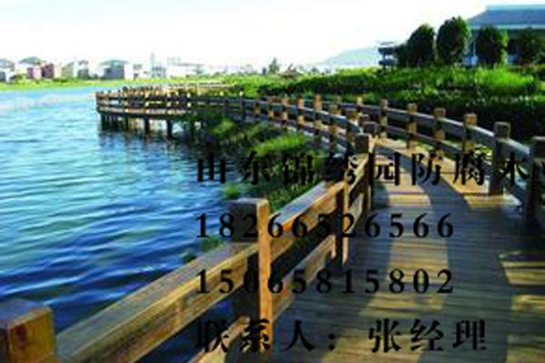 护栏亲水平台28