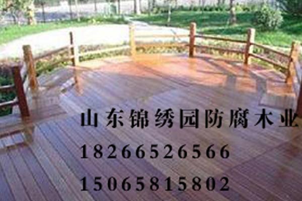 楼梯木地板12