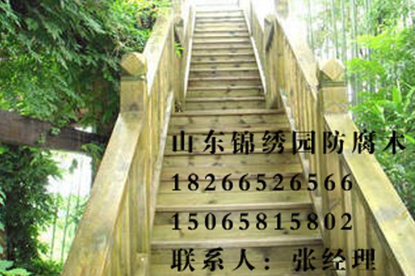 楼梯木地板18