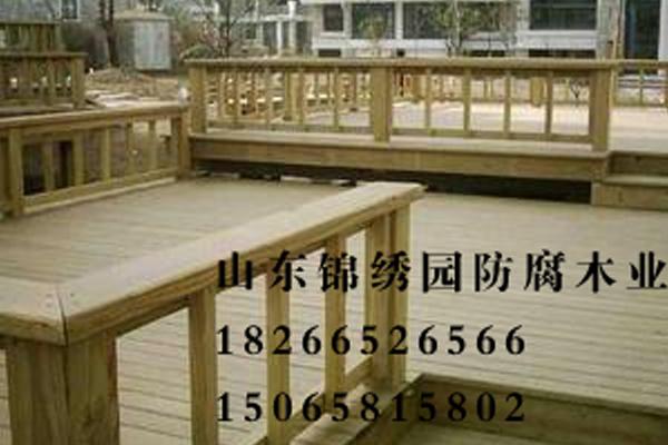 楼梯木地板03