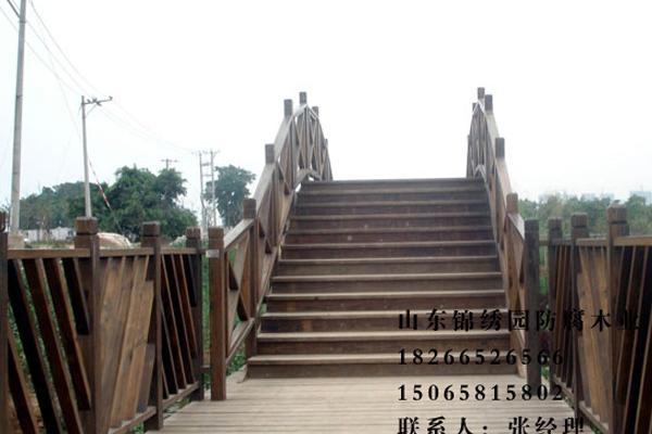 楼梯木地板09