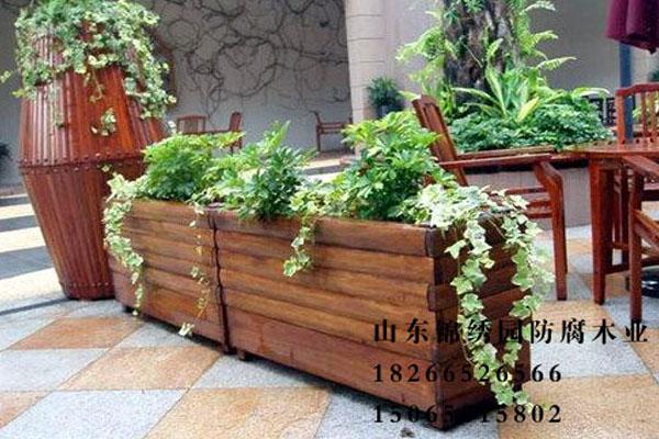 木质小品系列08