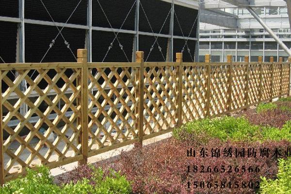 木栅栏系列03