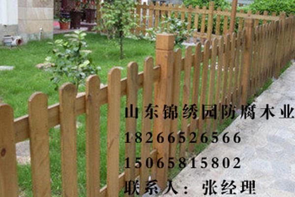木栅栏系列11